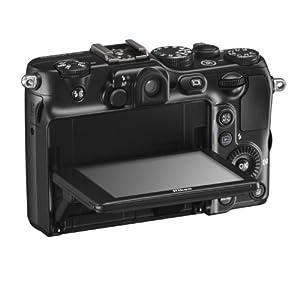 Nikon P7100 Vari-Angle LCD Monitor