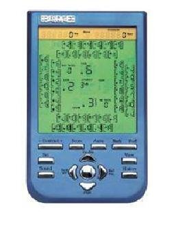 Handheld Electronic Contract Bridge LCD Game Mate - 1