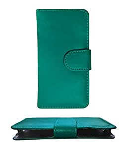 Fastway Pu Leather Pouch For Panasonic Eluga DL1