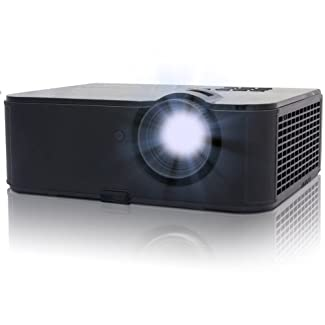 InFocus IN3124 XGA Network Projector