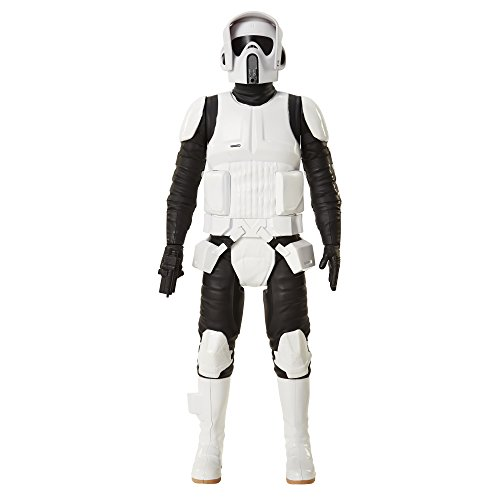 """Star Wars 18"""" Scout Trooper Action Figure from Star Wars"""
