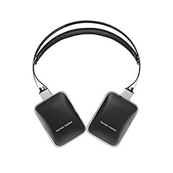 Enjoy high-performance sound quality with a sophisticated, modern designView larger   Control your iPhone, iPad, or iPod with the CL's streamlined remote View larger  Engineered to Outperform. Harman Kardon CL headphones feature an exclusive aco...