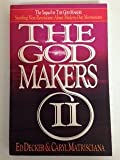 The God Makers II (1565071379) by Decker, Ed