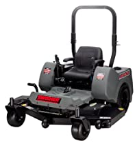 Hot Sale Swisher ZTR2460BS ZTR 24HP Response Briggs Riding Mower, 60-Inch