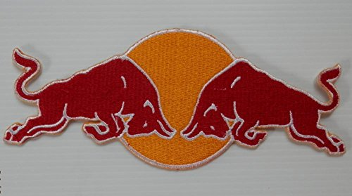 Buy 2 Get 1 Free Formula 1 Rc Car Team Sponsor Embroidered Iron On Patch/Sew On Patch