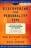 img - for BY Riso, Don Richard ( Author ) [{ Discovering Your Personality Type: The Essential Introduction to the Enneagram By Riso, Don Richard ( Author ) May - 20- 2003 ( Paperback ) } ] book / textbook / text book
