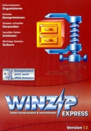 WinZip Express 12.0