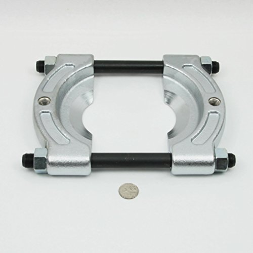 Extra-Large Clamshell for Carrier Bearing Puller YT P02 Yukon Gear /& Axle