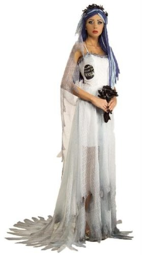 Costumes For All Occasions RU56160MD Corpse Bride Dlx Adult Medium