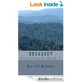 Breakout (Final Dawn Book 3)