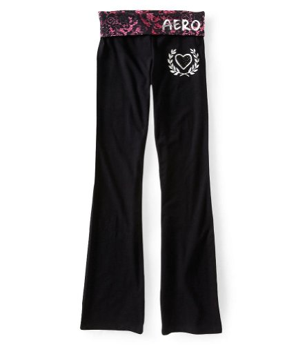 Aeropostale Juniors Sweats Lounge Pants -