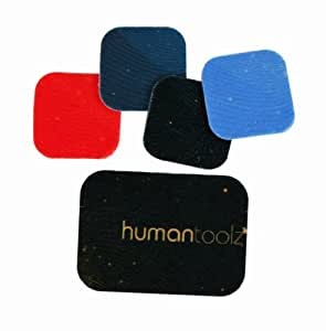 Human Toolz Nano Microfiber Screen Cleaning Pads (Discontinued by Manufacturer)