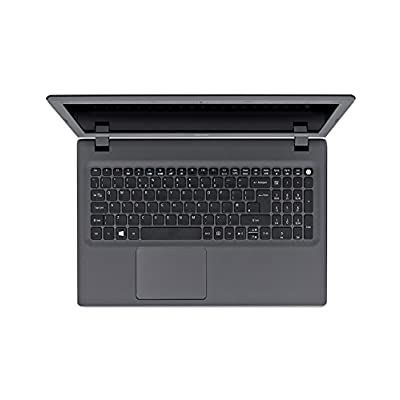 ACER ASPIRE E5-532G-P9YD NOTEBOOK/ CHARCOAL COLOR/ PQC 3700 PROCESSOR/ 4GB RAM/ 500GB STORAGE/ LINUX OS