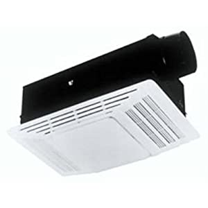 Amazon Com Broan 655 Heater And Heater Bath Fan With