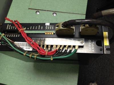 Kawasaki/ Sanyo Denki 27ba015fxt31c Bl Super Servo Amplifier 27bao15fxt31c Ba by awasy2415