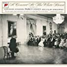 Concert at the White House