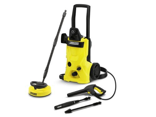 Kärcher K4.600 T200 Pressure Washer