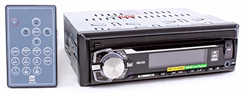 DUAL Electronic XR4120