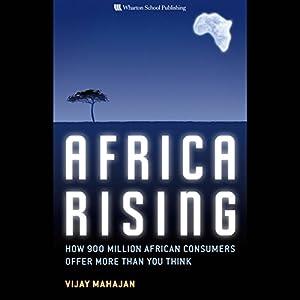 Africa Rising Audiobook
