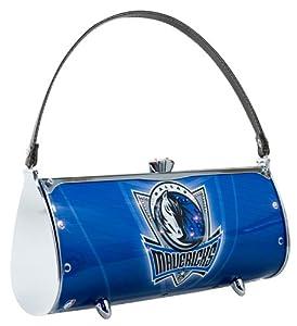 Dallas Mavericks FenderFlair Purse by Pro-FAN-ity Littlearth