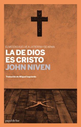 La De Dios Es Cristo descarga pdf epub mobi fb2