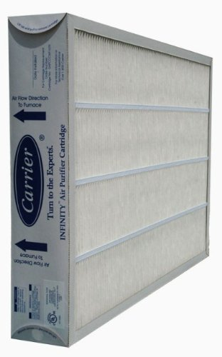 Buy Low Price 20x25x3.5 (20.63×24.5×3.63) Totaline Infinity Original Filter (DPGAPCCCAR2020=DTL)