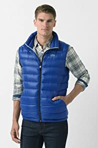 Featherweight Packable Down Vest