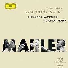 Symphony 6 (Ms)