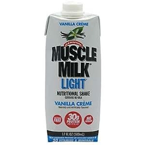 cytosport muscle milk light rtd health. Black Bedroom Furniture Sets. Home Design Ideas