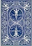Svengali Deck - Bicycle Cards, Blue Backed
