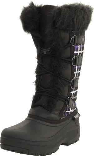 Tundra Boots Kids Girl's Diana