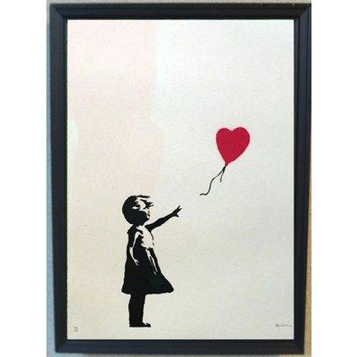世界的な著名アーティスト「バンクシー」と思われる作品が東京都内で見つかる