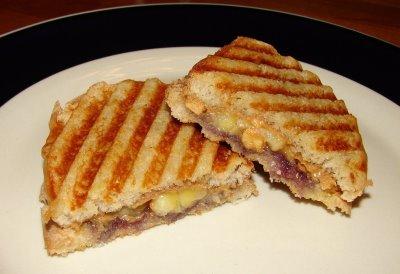 cuisinart griddler panini and sandwich press manual
