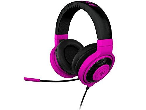 Razer-Kraken-Pro-Neon-Analog-Gaming-Headset-Purple