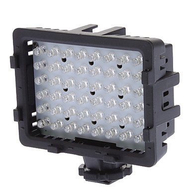 Commoon Cn-48H Led Video Lighting For Universal Camera