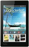 tablette Android / eBook-Reader 7 pouces KOBO Arc 7 HD - 16 Go - WiFi - noir