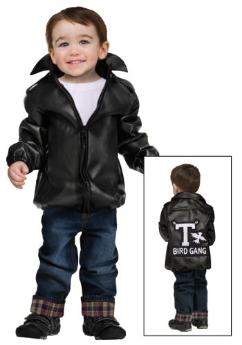 Boy T-Bird Gang Jacket