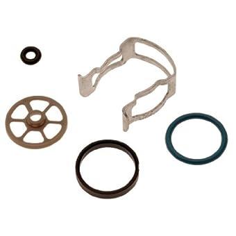 ACDelco 12570622gm Original Equipment Kit de junta tórica Regulador de presión de inyección de combustible