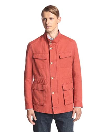 Kroon Men's Fun Solid Soft Jacket