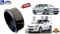 Hyundai Fluidic Verna Ground Clearance Kit (Rear Suspension) 2 Pcs