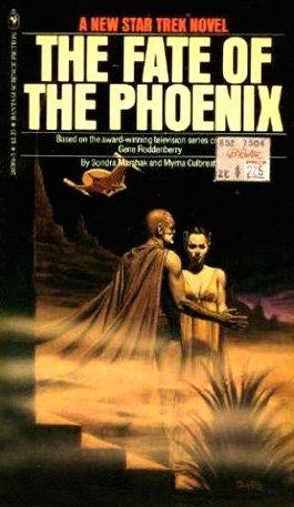 The Fate of the Phoenix (Star Trek), Sondra Marshak, Myrna Culbreath