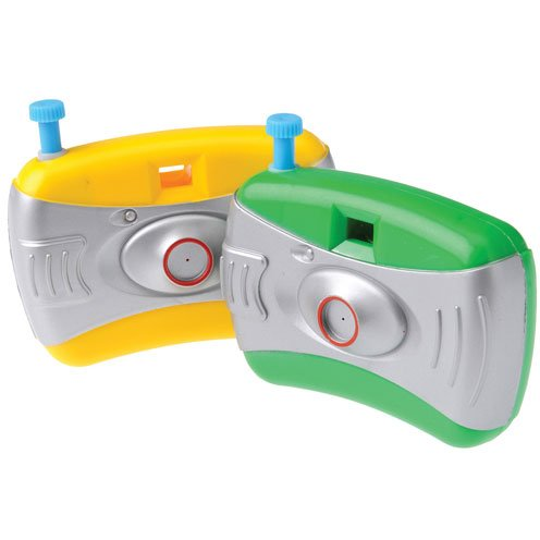 Squirt Cameras