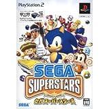 SEGA SuperStars (セガスーパースターズ)