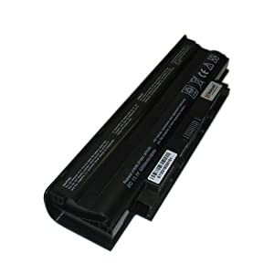 Replacement Battery for Dell Inspiron 13R/14R/15R/17R Series 11.1V 5200mA 58Wh