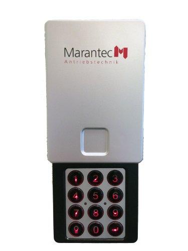 Guide Garage Door Parts Marantec 8031011 Wireless Keyless Entry