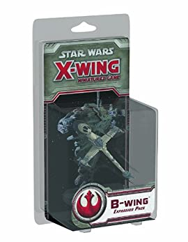 Star Wars X-Wing B-Wing Expansion Pack Game