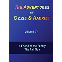 Ozzie & Harriet [Volume 07]