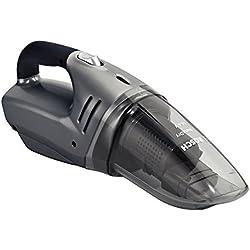 Bosch Bks4043 Wet&Dry - Aspiradora de mano, color gris