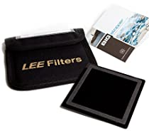 Lee Big Stopper 10-stop ND Glass 100x100mm