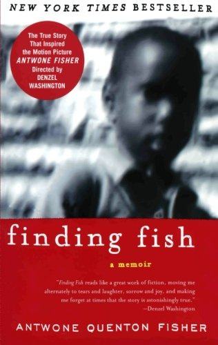 Finding Fish: A Memoir (Antwone Fisher compare prices)